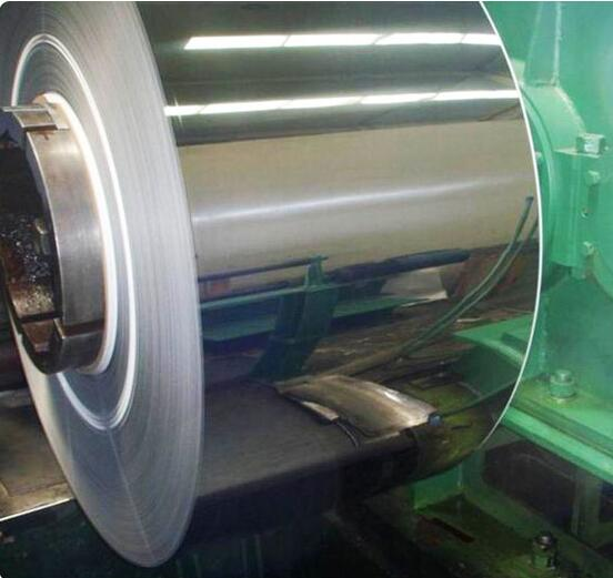 Aluminum Mirror Coil and sheet